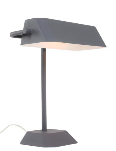 Functionele notarislamp