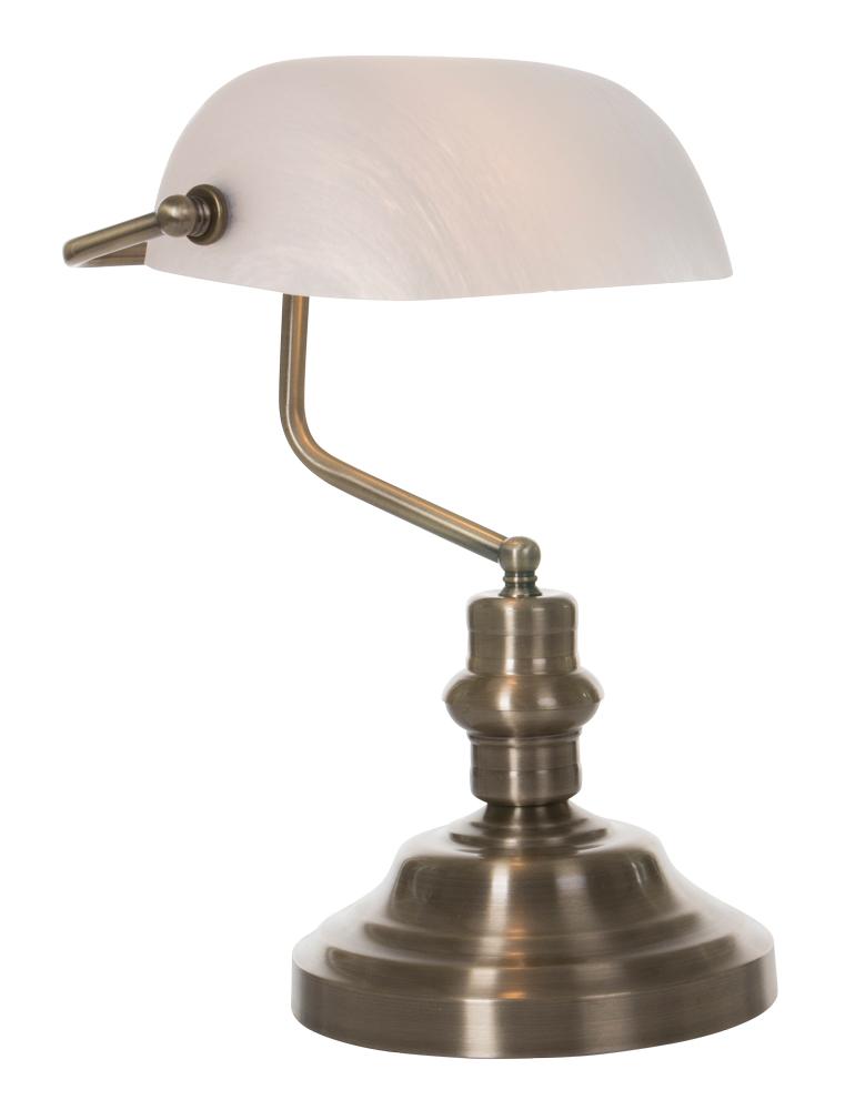 klassieke notarislamp