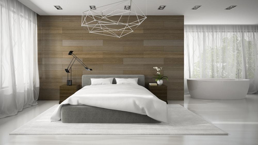klein budget slaapkamer