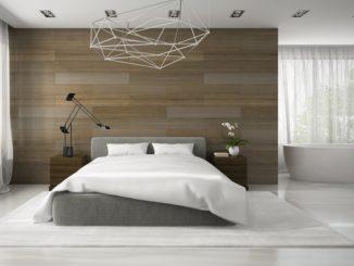 laatste slaapkamer trends