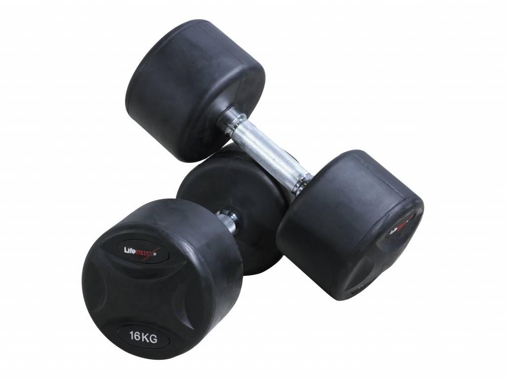 Home gym in de slaapkamer: zo blijf je fit! nettobed