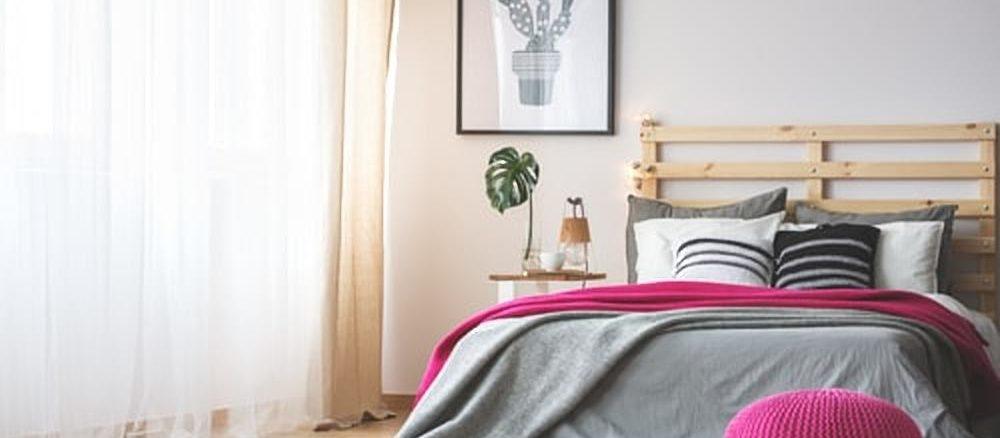 slaapkamer relatiegeschenken