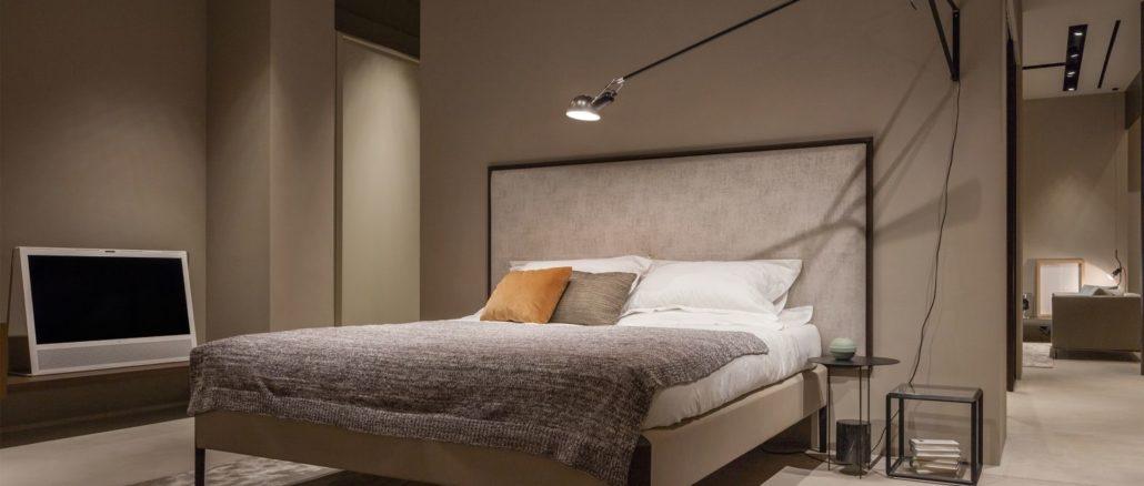 Zo creëer je een slaapkamer in Italiaanse sferen!