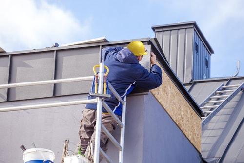 Is een dakopbouw altijd mogelijk?