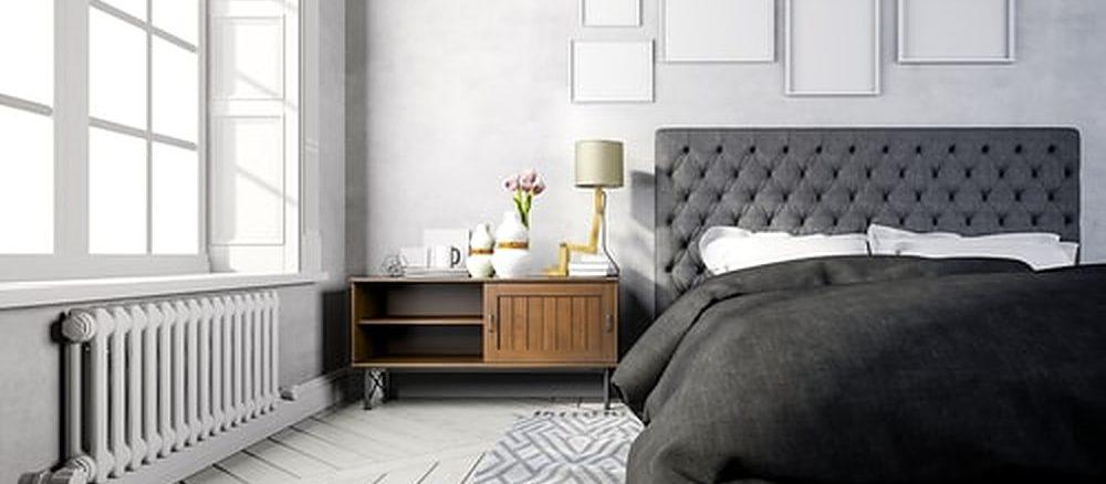 nieuwe slaapkamer meubels