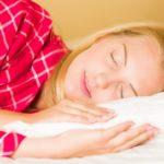 Hoe jij ervoor kunt zorgen dat je langer in bed kunt blijven liggen