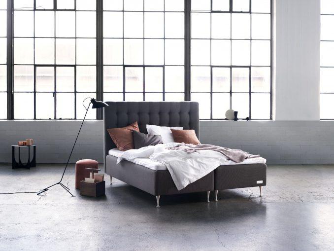 Hier moet je op letten bij het kopen van een nieuw bed