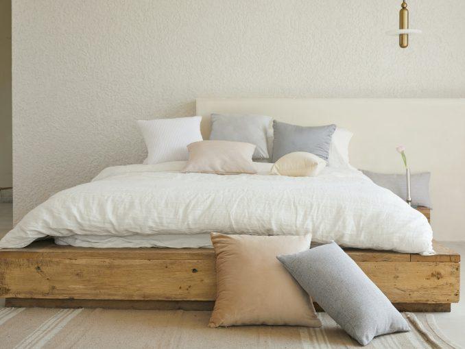 3 tips voor de kleine slaapkamer